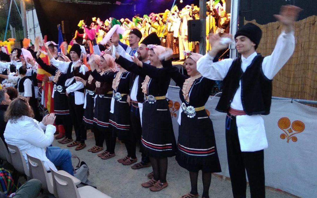 Le festival Mondial folk est reporté en 2021